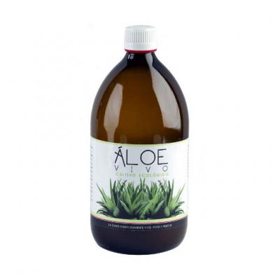 zumo de aloe vera 1 litro