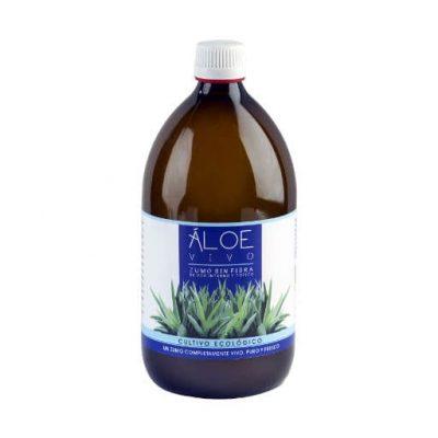 jugo de aloe vera 1 litro